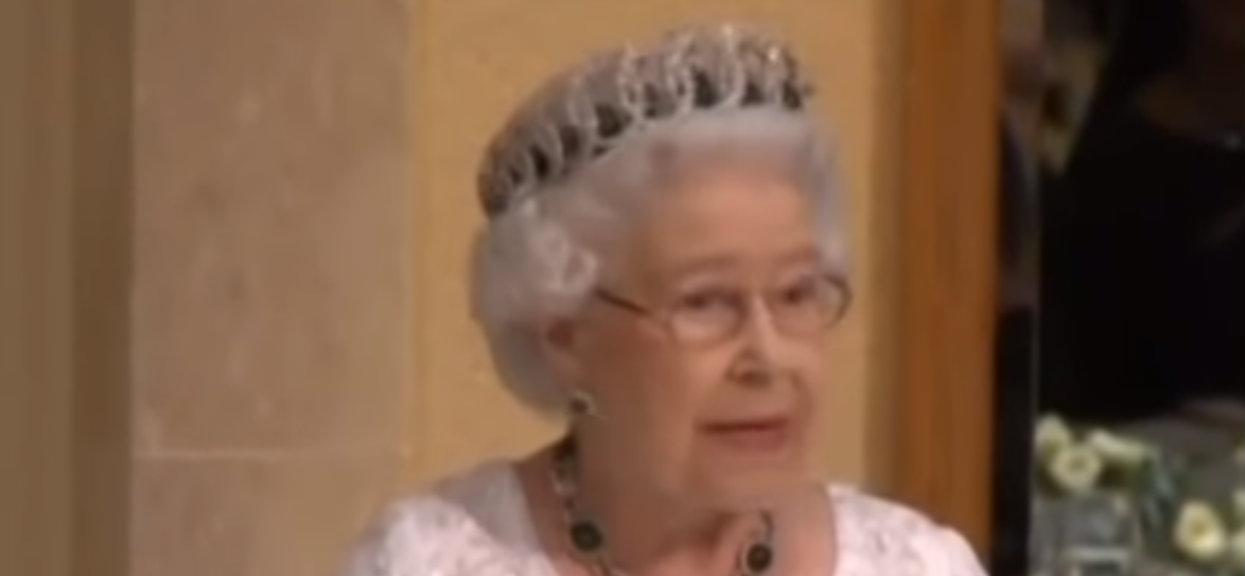 Niania Elżbiety II potraktowała rodzinę królewską tak obrzydliwie, że po latach na grób nie wysłano jej kwiatów z pałacu