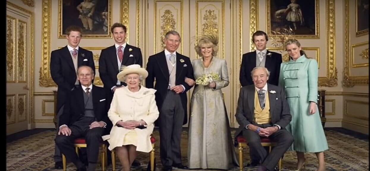 Tym żyje cała Wielka Brytania. Książę ma nieślubnego syna?! Mężczyzna twierdzi, że ma na to dowody