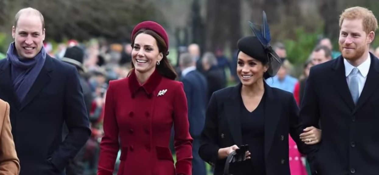 """Tak Wielkanoc spędza księżna Kate z rodziną. Polskie święta są bardziej """"królewskie""""?"""