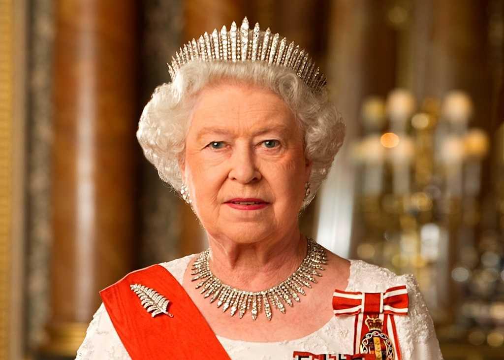 Królowa Elżbieta jest głęboko zasmucona. Opublikowała łamiący serce wpis