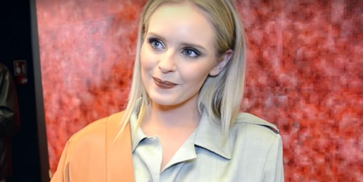 Olga Kalicka publicznie pokazała się bez makijażu. Odważny krok podzielił fanów