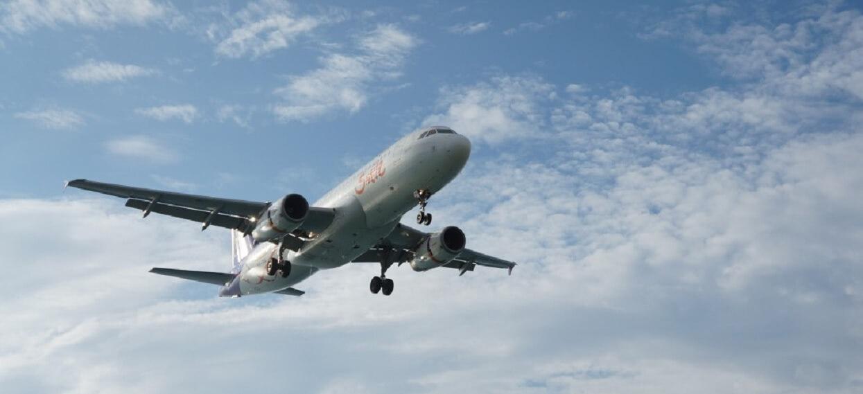 Dramat w samolocie na oczach pasażerów, rodzina w żałobie. Nie żyje dziecko