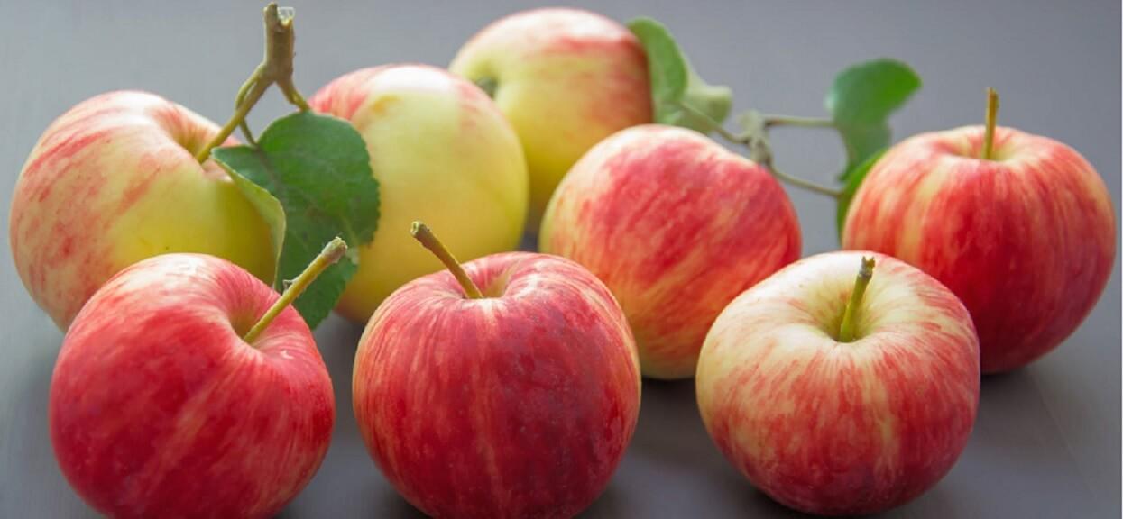 Wyrzucając skórkę z jabłek popełniasz ogromny błąd. Możesz ją wykorzystać do poprawienia swojej urody