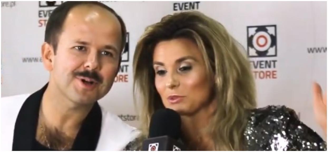 Żona Sławomira płakała i cierpiała przy porodzie. Jak wygląda synek króla disco polo?