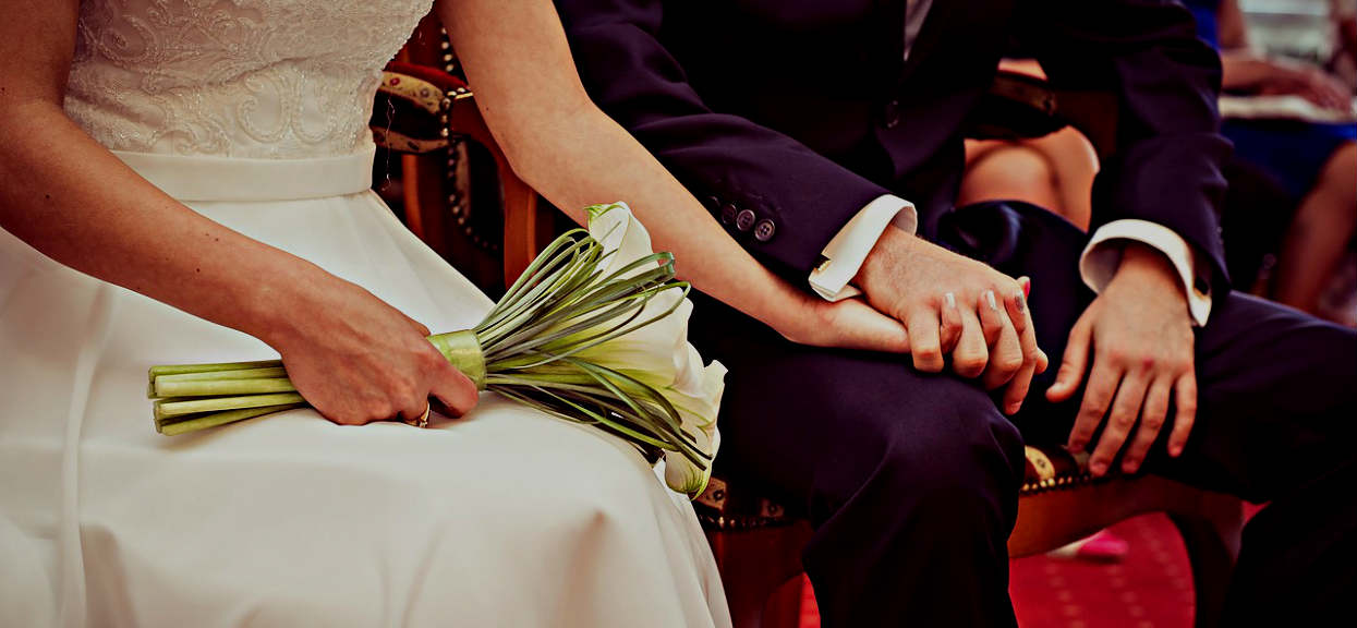 Ślub zamienił się w koszmar przez księdza. Skandaliczna decyzja duchownego
