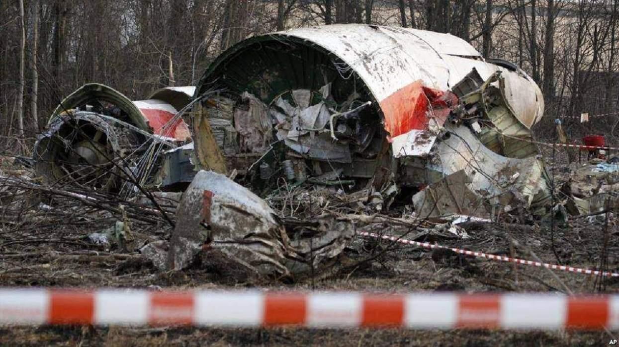 Lista ofiar katastrofy smoleńskiej. Kim byli pasażerowie prezydenckiego Tu-154M?