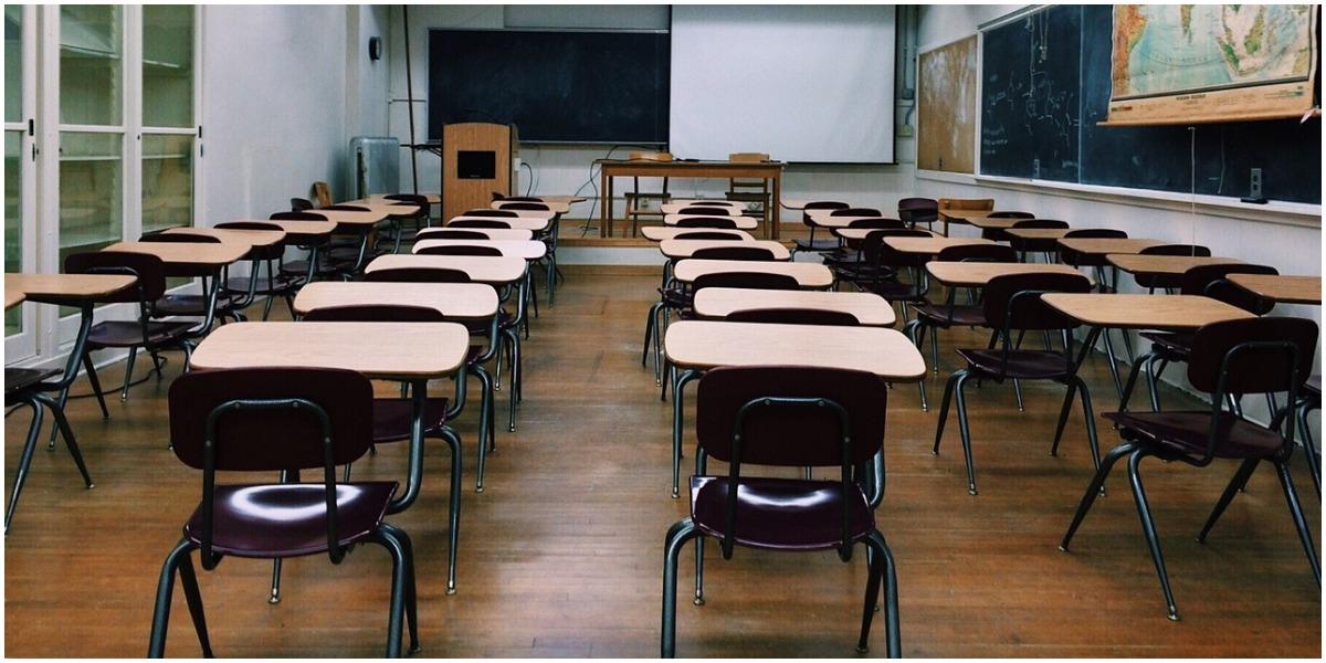 """Nauczyciel szkoły podstawowej w szczerym liście: """"Po pierwszych 4 godzinach jestem trupem"""""""