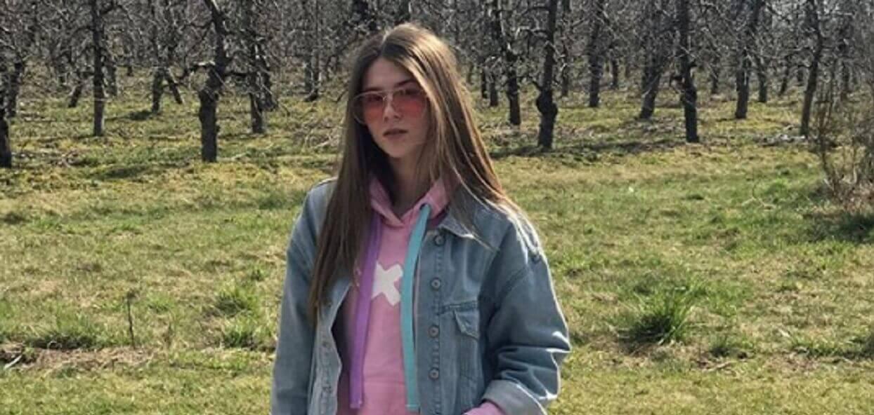 14-letnia Roksana Węgiel przekroczyła granice? Takiej burzy w sieci dawno nie było