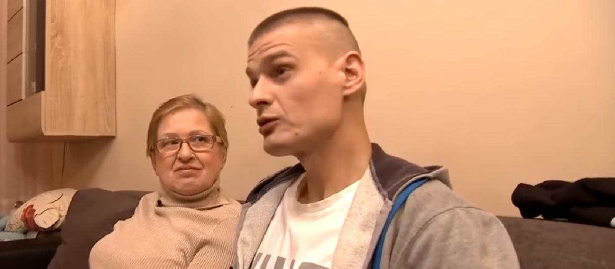 Matka Tomasza Komendy dwa razy próbowała popełnić samobójstwo. Rodzinny dramat mrozi krew w żyłach