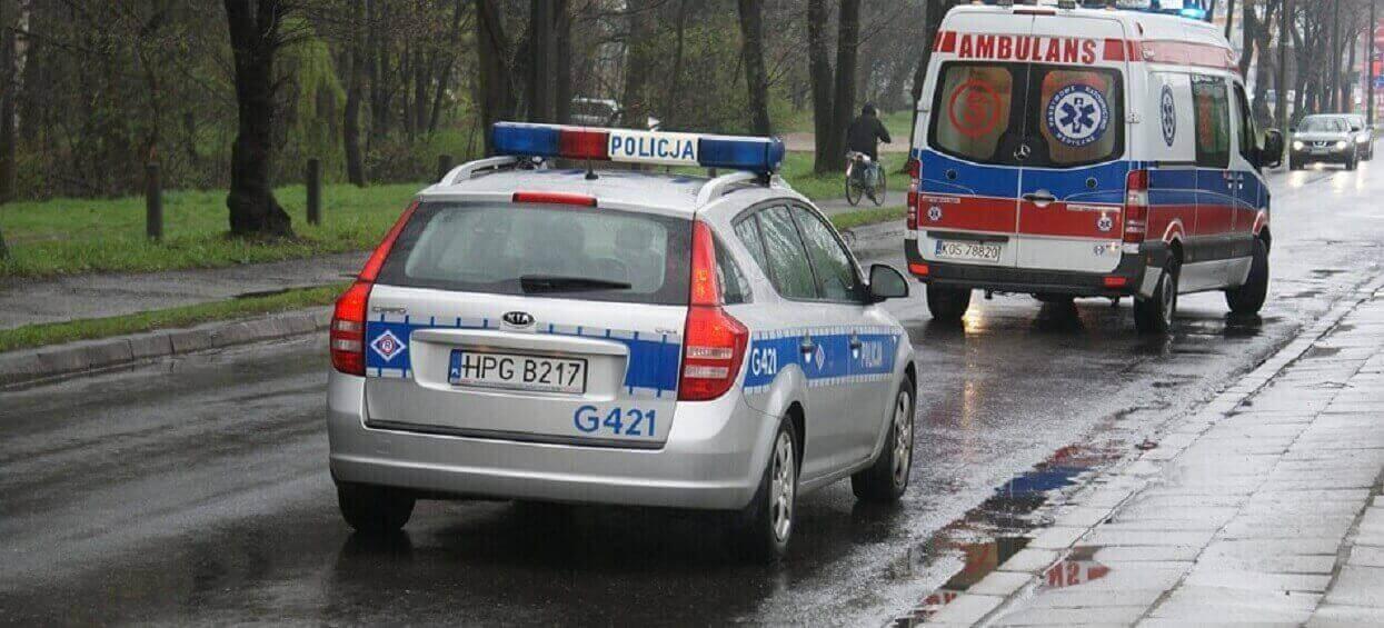 Eksplozja w polskiej miejscowości. Nieznani sprawcy wysadzili bankomat