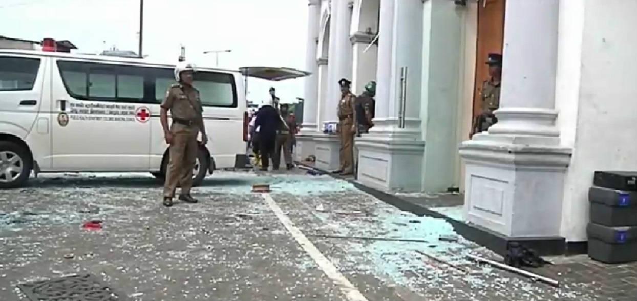 Koszmar w wielkanocny poranek, TVP informuje o niewyobrażalnej tragedii. Blisko 200 ofiar ataków w Sri Lance
