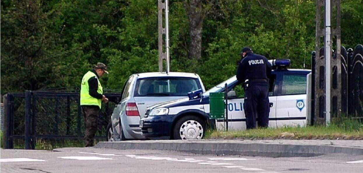 Policja ostrzega kierowców. W Wielkanoc na drogi wyjedzie wszystko, co mierzy prędkość