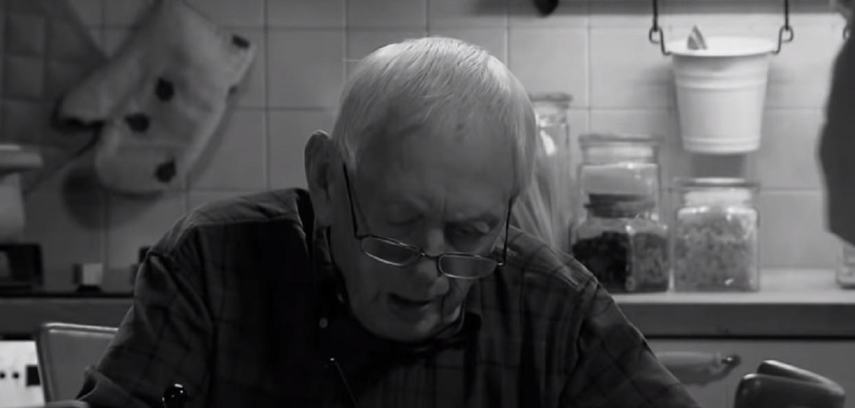 Wzruszające słowa Lipowskiej o ś.p. Witoldzie Pyrkoszu. Łzy w oczach