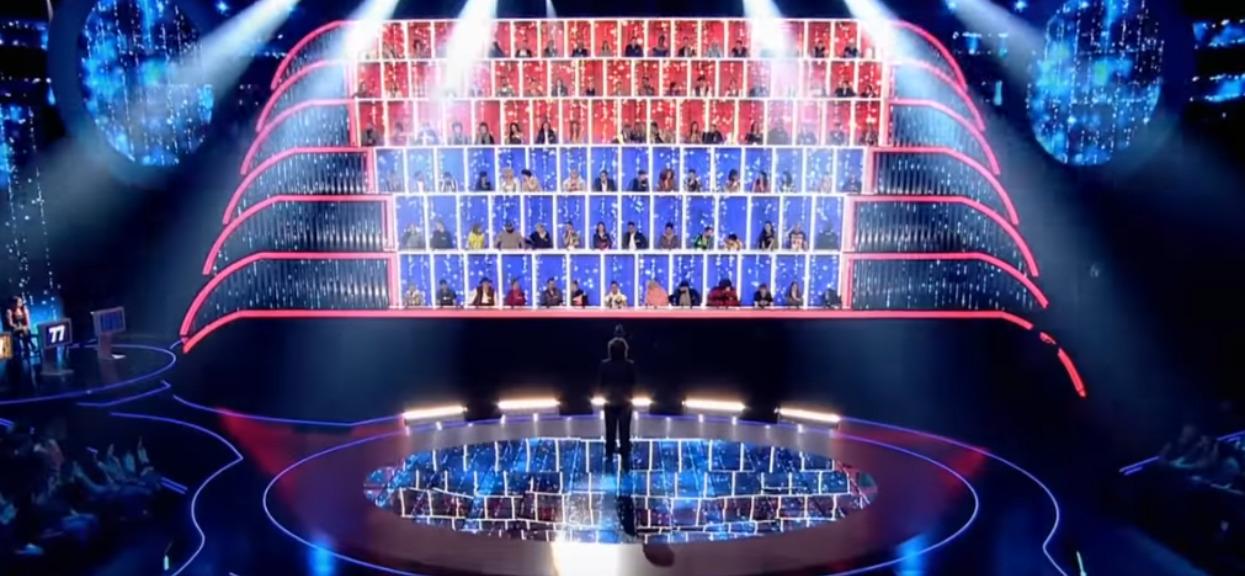 Gwiazdy Polsatu popłakały się na wizji! Fani Wodeckiego zachwyceni