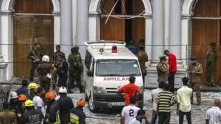 W zamachu na Sri Lance zginęło troje dzieci miliardera. Niewyobrażalna tragedia