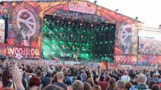 Dlaczego Przystanek Woodstock zmienił nazwę? Trudno w to uwierzyć
