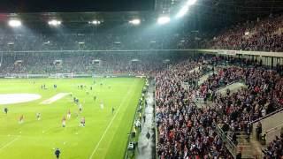 Górnik Zabrze wygrywa w arcyważnym meczu, kolejna porażka Śląska