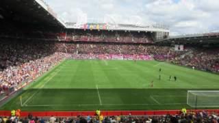 Kompromitacja Manchesteru United w Premier League. Czerwone Diabły upokorzone przez Everton
