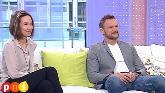 Anastazja Pazura. Ile lat ma córka znanego aktora?
