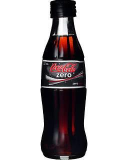 czy Cola Zero jest zdrowa - za i przeciw