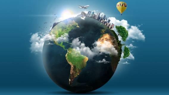 Dzień Ziemi 2019 zbliża się wielkimi krokami.