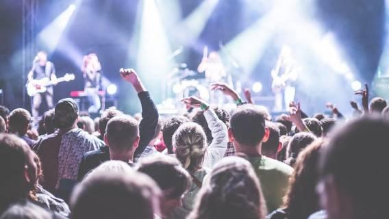 Festiwal Muzyczny w Polsce