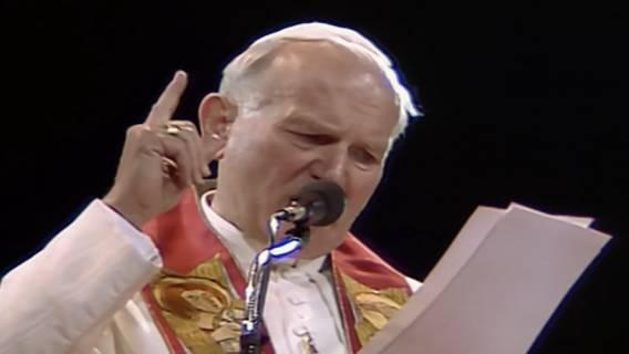 Jan Paweł II zamach data