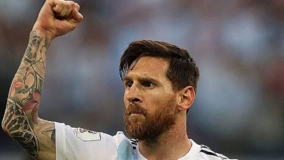 Ile Messi ma lat?