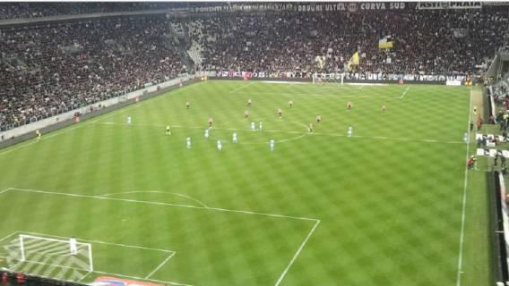 Ajax Amsterdam w półfinale Ligi Mistrzów
