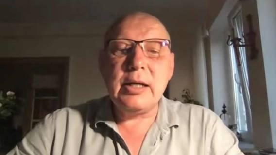 Krzysztof Jackowski przwidział wyniki wyborów