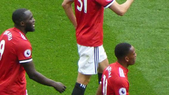 Manchester United pożegna się z napastnikiem?