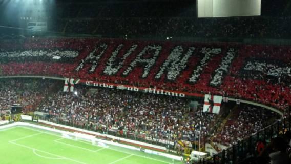 Milan komplikuje sobie sytuację
