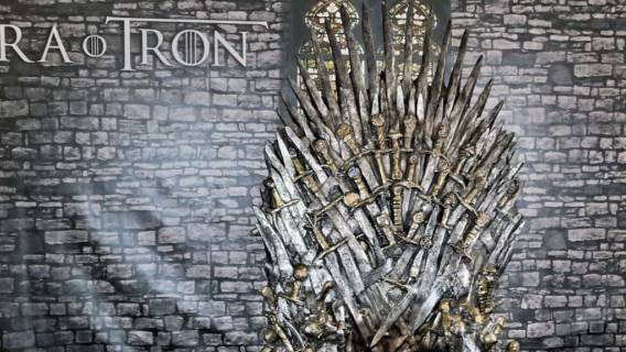 Gra o tron - gdzie oglądać