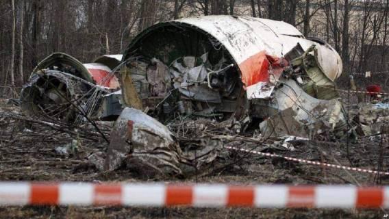 Lista ofiar katastrofy smoleńskiej 96 nazwisk