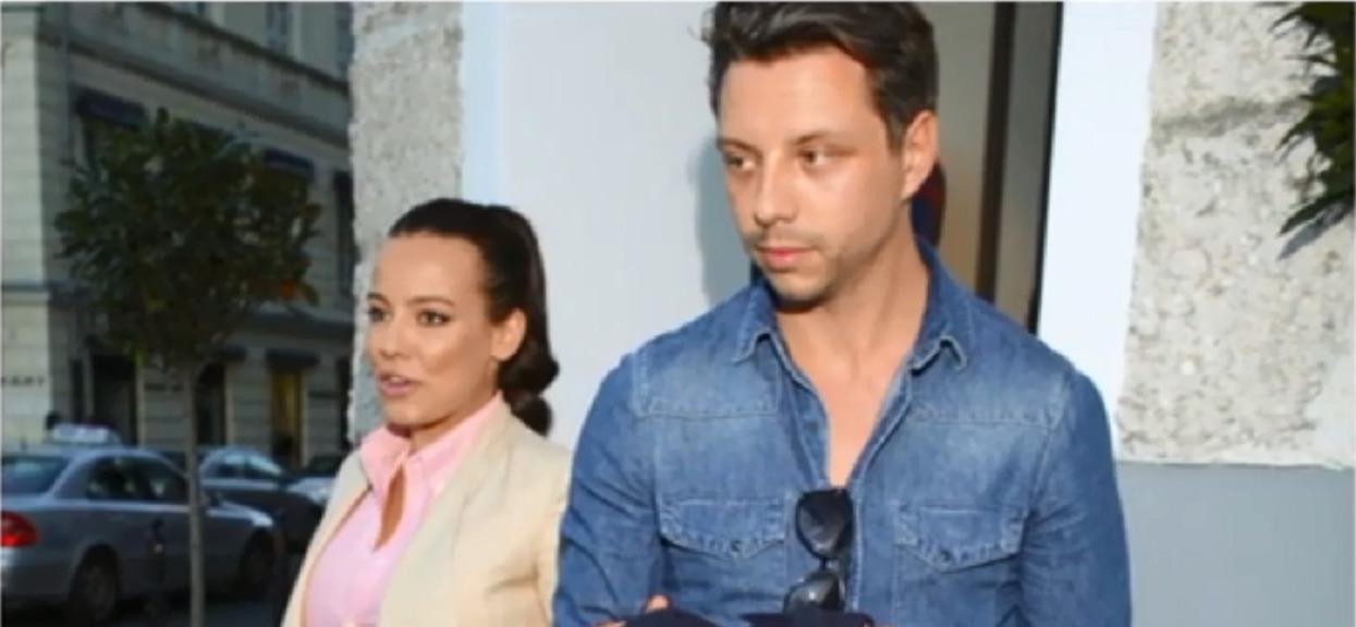 Anna Mucha i Marcel Sora - para się rozstała?