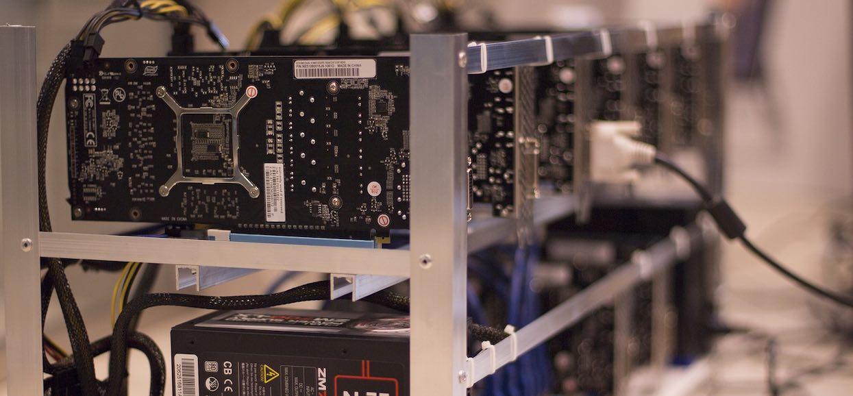 Bitcoin - czy da się na nim zarobić? Kopanie jest dawno nieopłacalne