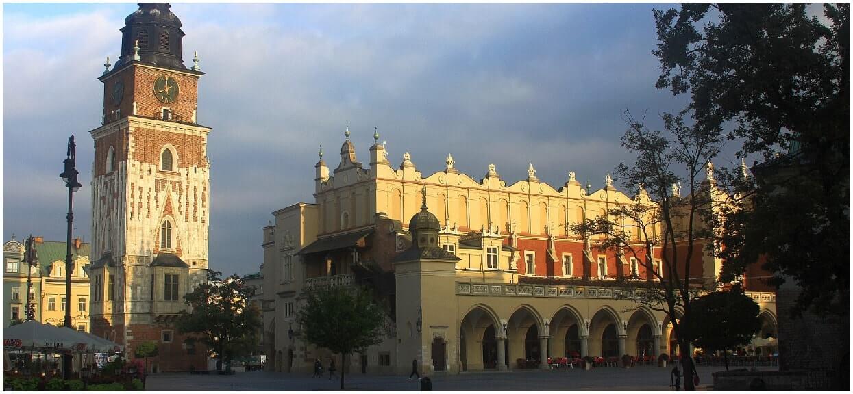 Co warto zobaczyć w Krakowie? Ciekawe miejsca i atrakcje