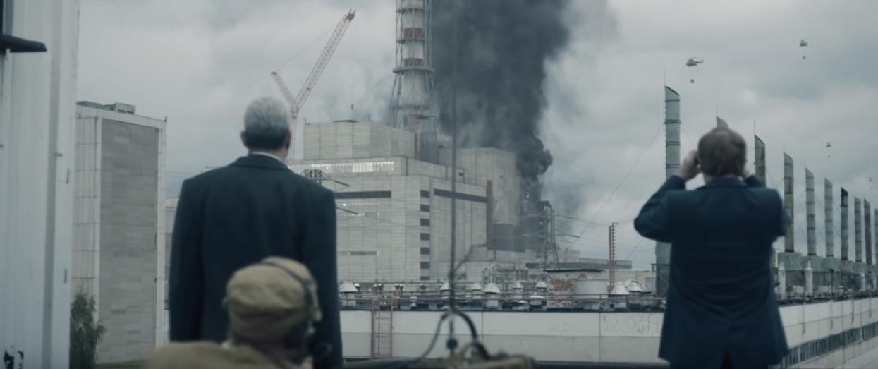 Serial o Czarnobylu na HBO GO. Czym zaskoczy nas premiera nowej produkcji stacji?