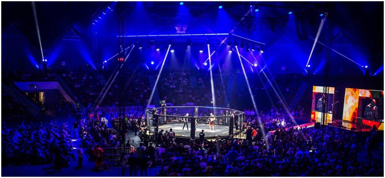 Kiedy Fame MMA 4? Wiemy już, kto wystąpi!