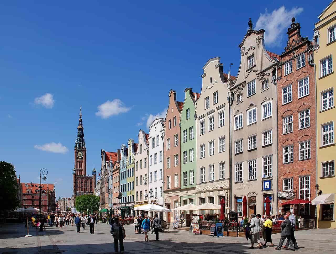 Co warto zobaczyć w Gdańsku? Podpowiadamy