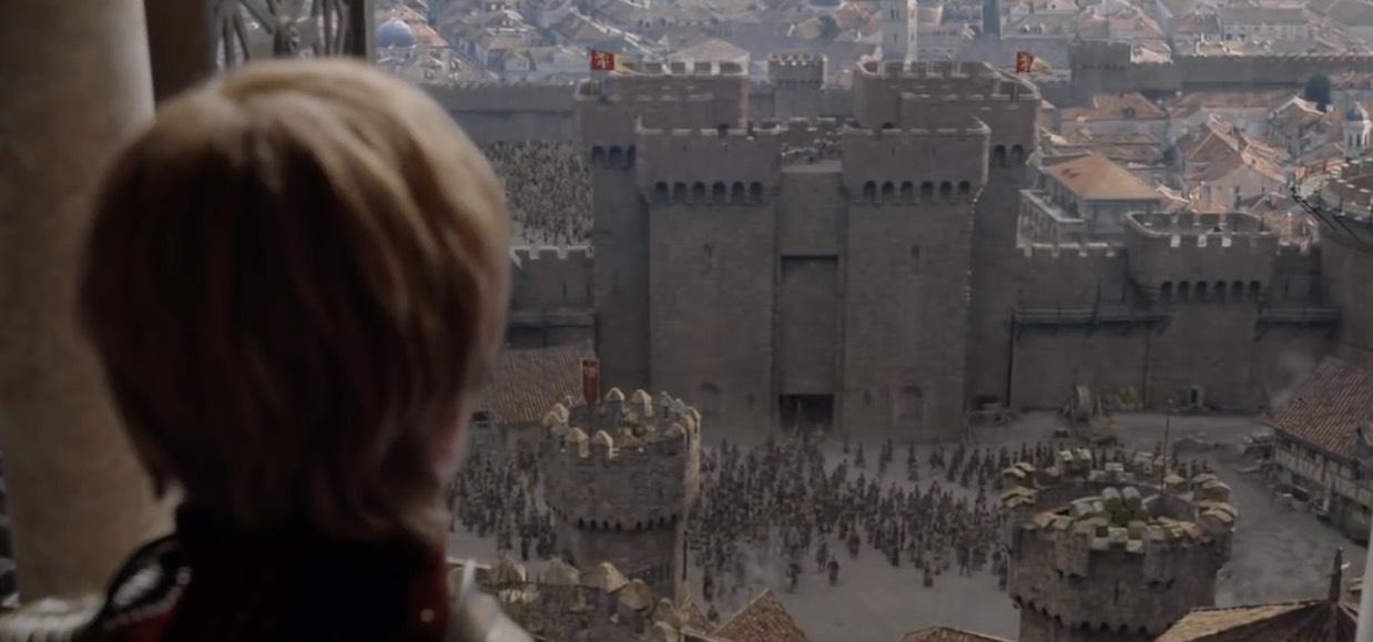 Kiedy 4 odcinek 8 sezonu Gry o Tron? Wydarzenia po wielkiej bitwie będą poruszające