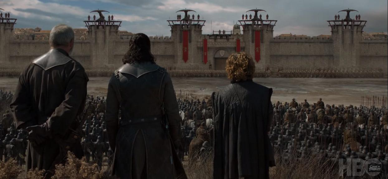Ile trwa 5. odcinek Gry o Tron? Przecieki pojawiały się już dawno