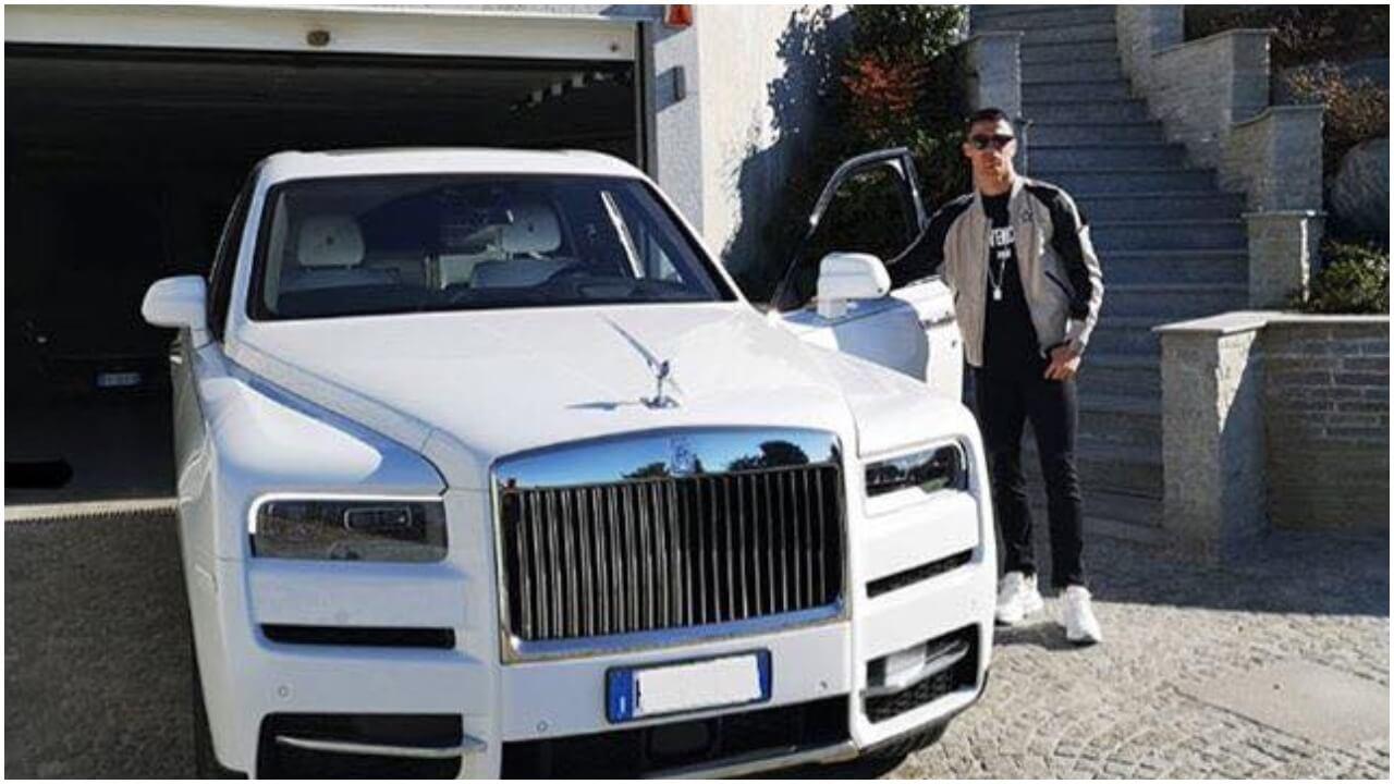 Ile Cristiano Ronaldo zarabia? Majątek jakich mało