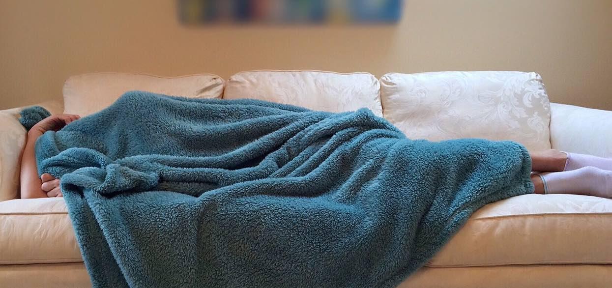 Ile powinno się spać? To zależy od wieku