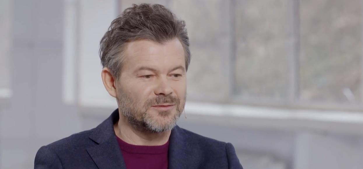 Z kim jest Jacek Braciak? Aktor nie chwali się swoim życiem prywatnym