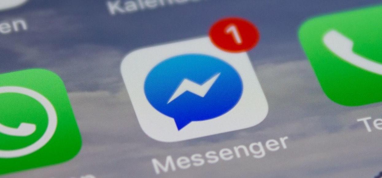 Jak usunąć wiadomość lub zdjęcie z Messengera? To dziecinnie proste