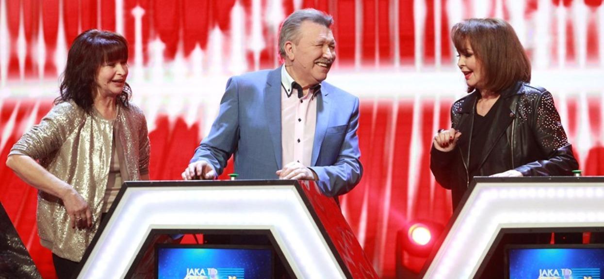 """Dzisiaj wyjątkowy odcinek """"Jaka to melodia"""". Wystąpią wielkie polskie gwiazdy"""