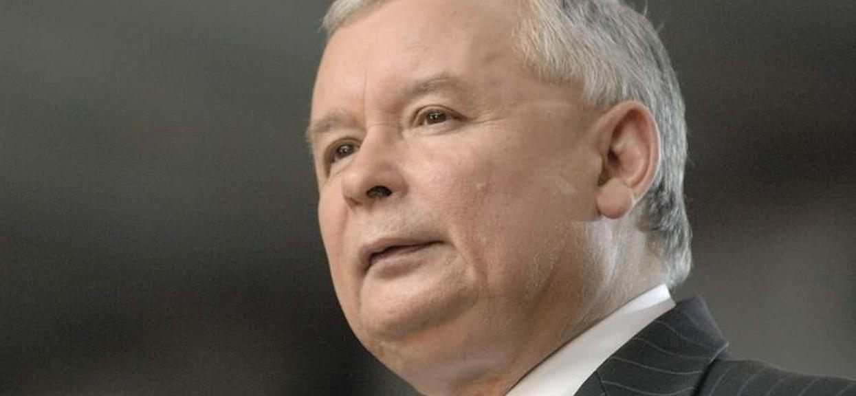 Jarosław Kaczyński ma kosmiczną emeryturę. Znamy kwotę, która zwala z nóg