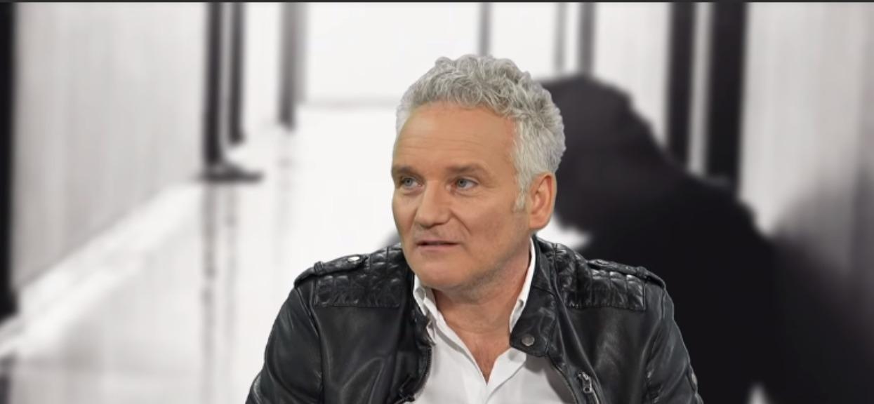 Jarosław Kret przeszedł przez piekło. Zmagał się z depresją, teraz przeżywa kolejny dramat