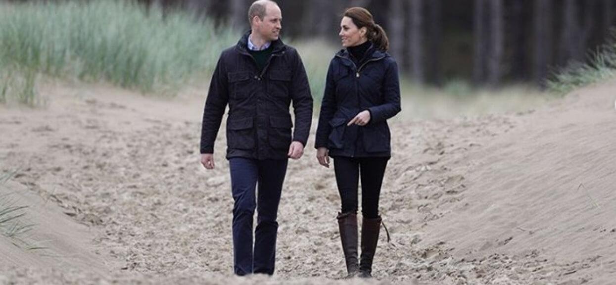 Książę William regularnie poniżał Kate. Ujawniono skandaliczne kulisy związku pary książęcej